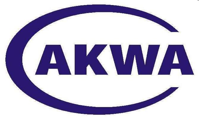 logotyp Zakładu w Gnieźnie AKWA
