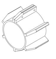 Skid plate rings – AKWEDUKT system