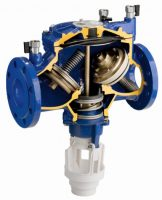 Back flow preventer Fig 405