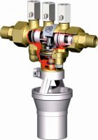 Back flow preventer Fig 406