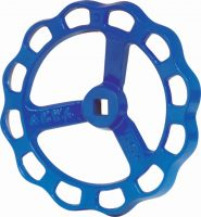 Hand-wheel for valve wedges AAA