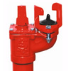 Underground hydrants