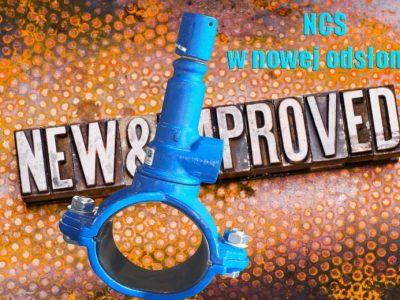 NCS – nowe rozwiązanie konstrukcyjne