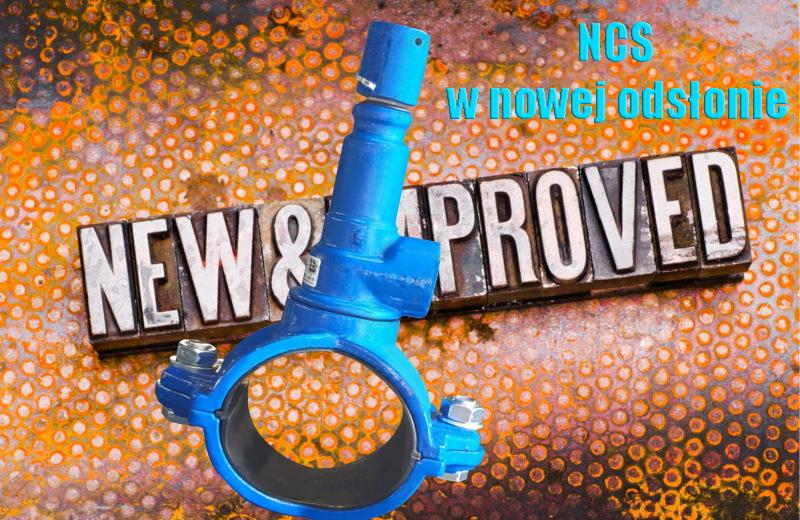 Nawiertka wodociągowa NCS AKWA
